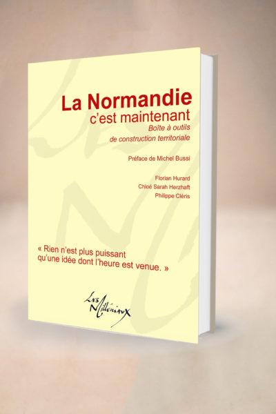 La Normandie c'est Maintenant