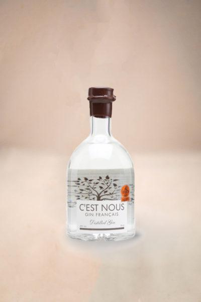 Le Gin C'est Nous