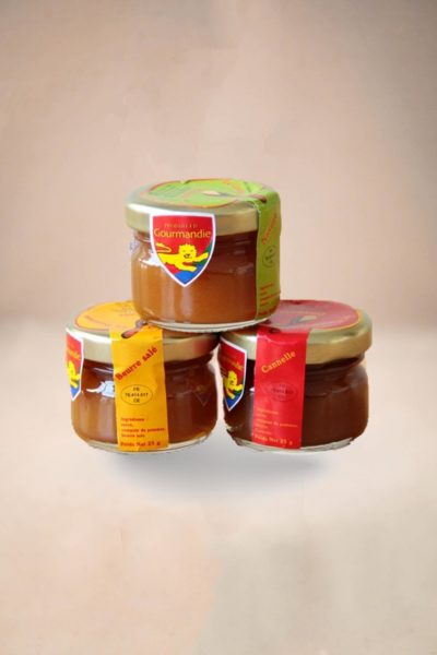 Caramel de Pomme 25g