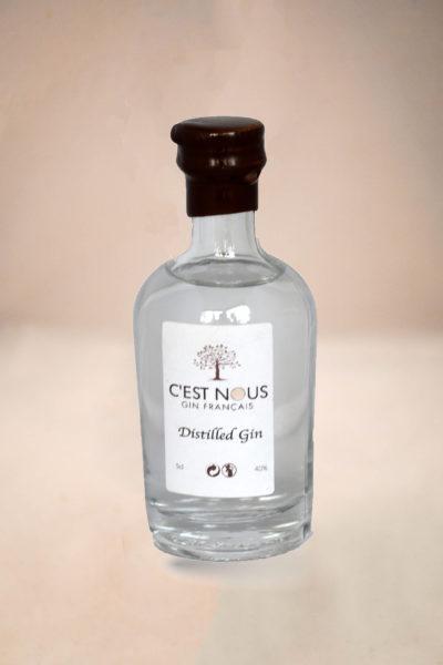 Mignonnette Gin