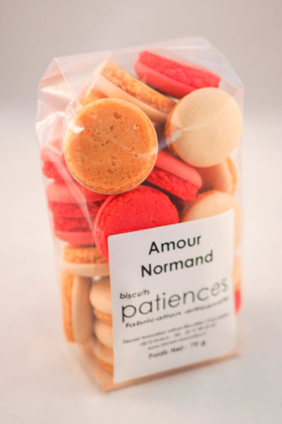 Amour Normand – Patience...
