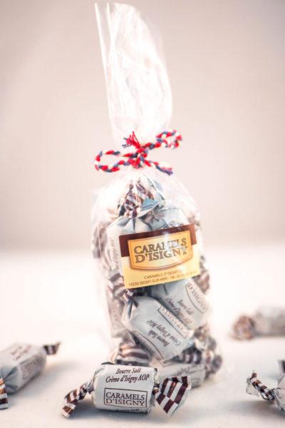 Sachet Caramel 70g