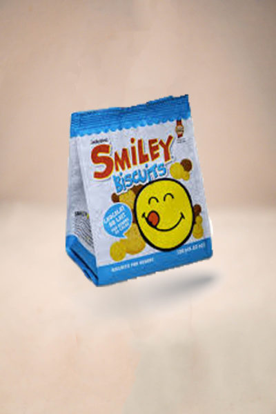 Smiley Biscuits – Biscuits...