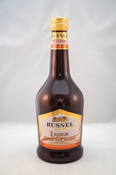 Liqueur Crème de Calvados...