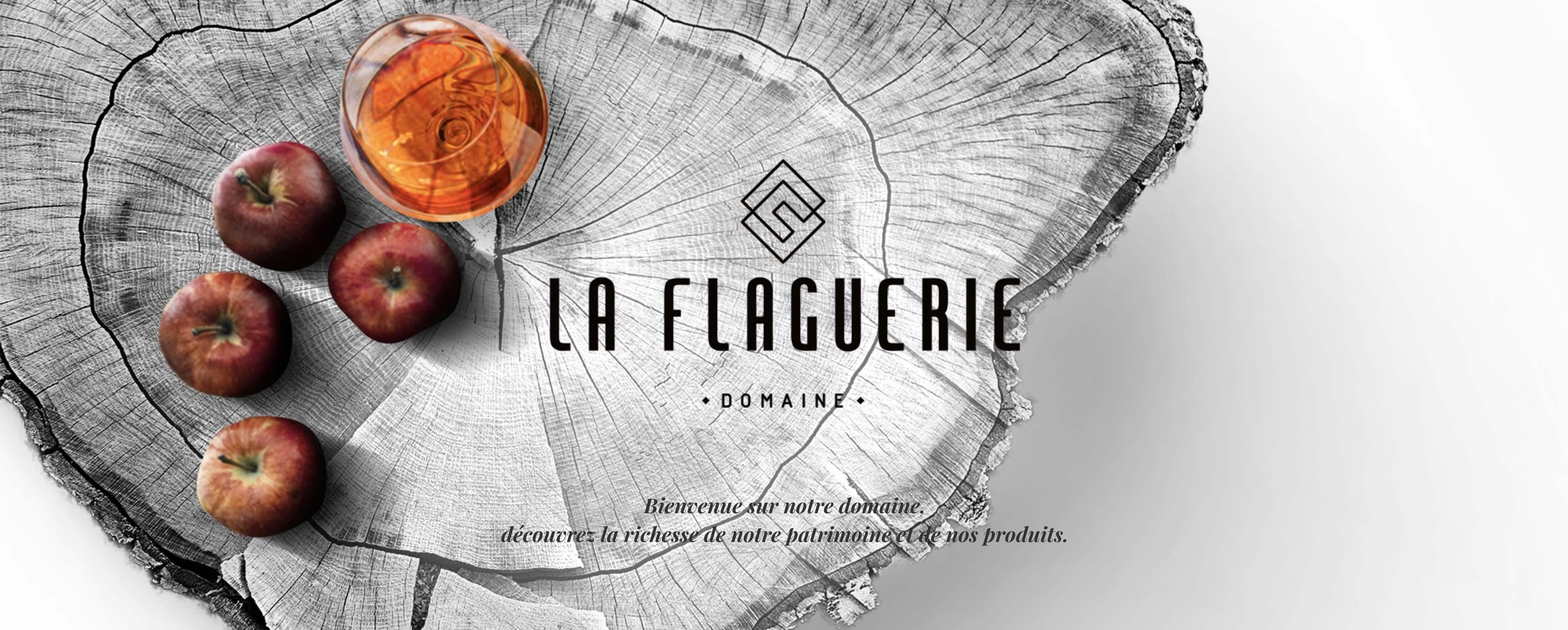 Domaine de La Flaguerie – Les Vergers de Ducy
