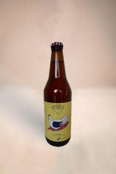 LE COQ Bière blonde 50cl