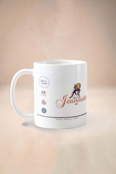 Tasse Jeannette