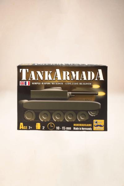Tankkarmada – Jeu de...