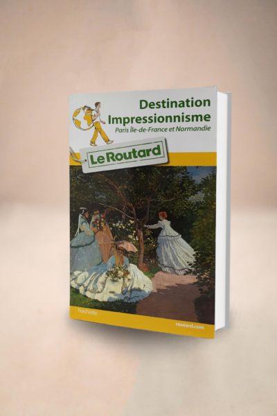 Destination impressionnisme