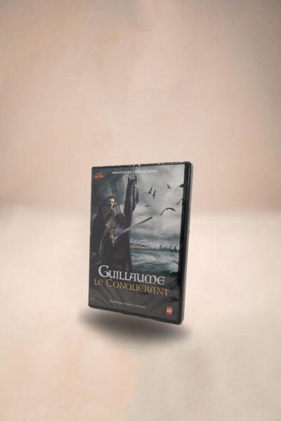 Guillaume le Conquérant (docufiction)