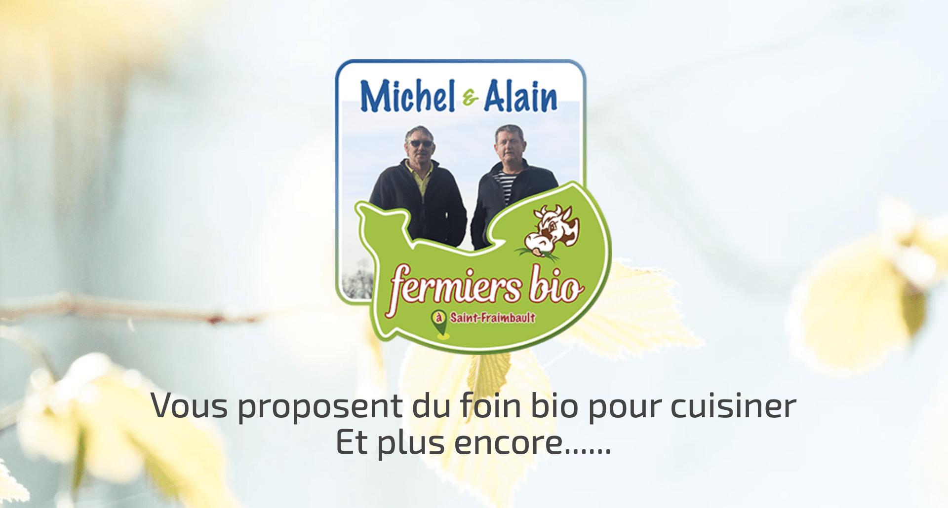 Michel & Alain